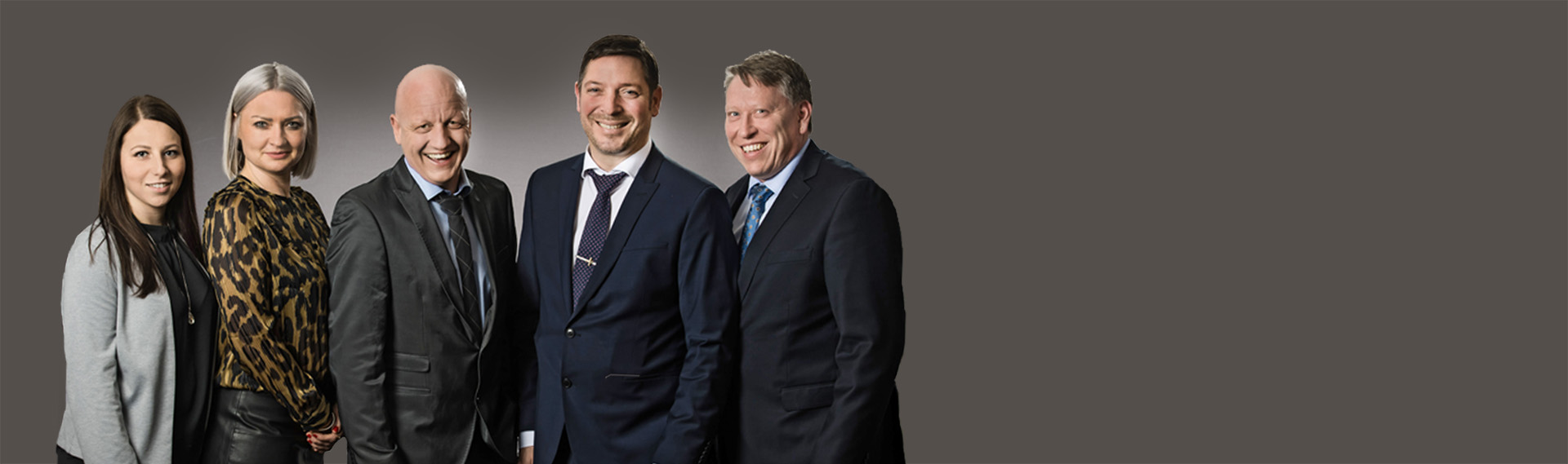 Generali Team: Andreas Mayrböck, Erwin Pichler, Richard Wimmer