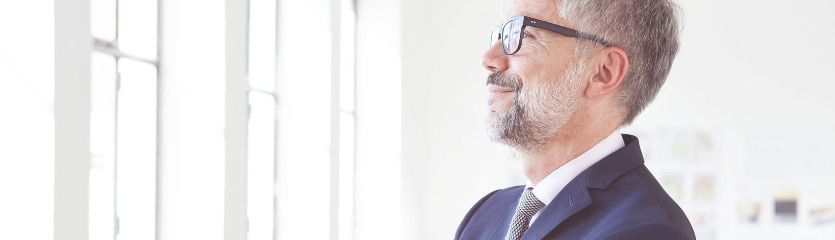 Altersvorsorge Firmenpension Generali Versicherung Österreich