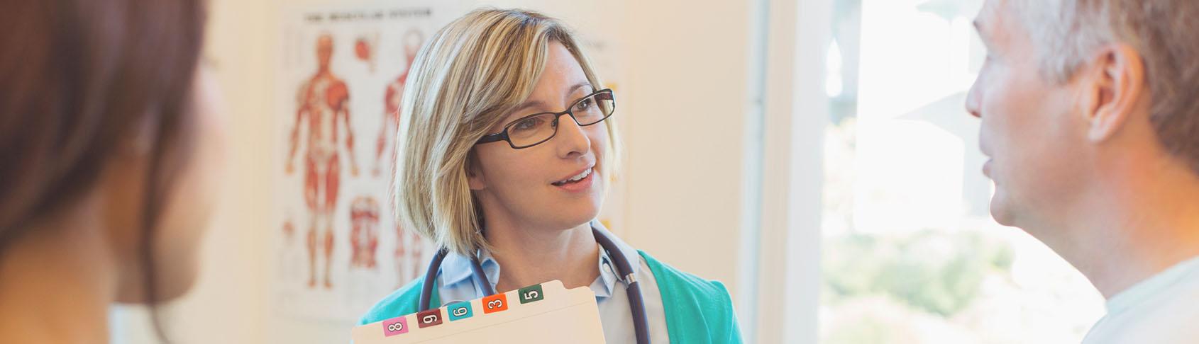 Gesundheit Unfall MedCare Easy Generali Versicherung Österreich