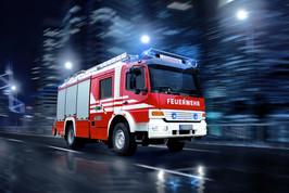 Feuerwehr Business Generali Versicherung Österreich