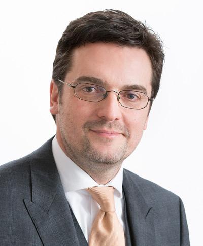 Klaus Wallner Generali Versicherung Österreich
